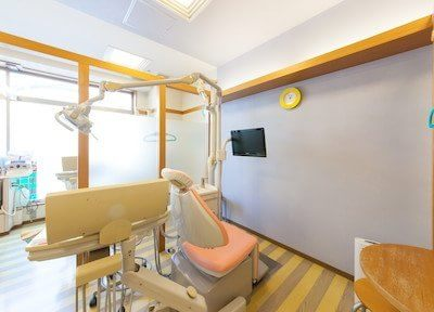 はた歯科クリニックの画像