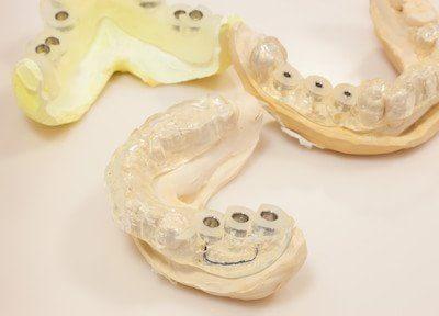 天王寺駅 出口徒歩5分 はた歯科クリニックの院内写真4