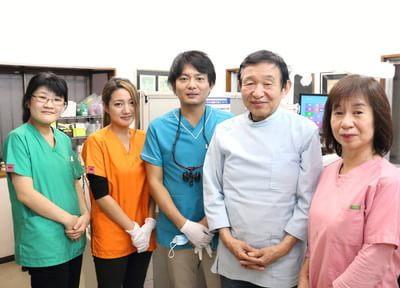 こんの歯科医院の画像