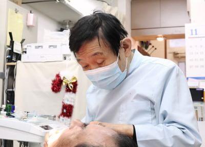 お花茶屋駅 1番出口徒歩8分 こんの歯科医院写真3