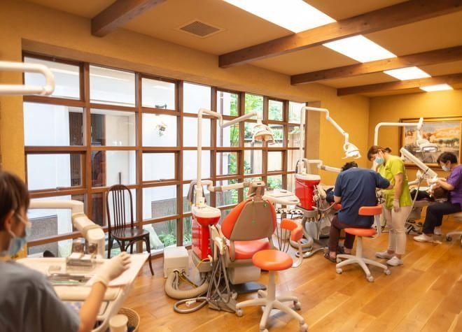 思案橋駅 出口徒歩3分 野島歯科医院写真5