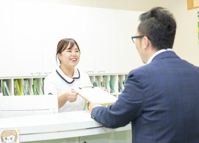 近鉄八尾駅 出口徒歩4分 もりかわ歯科リノアス診療所写真7