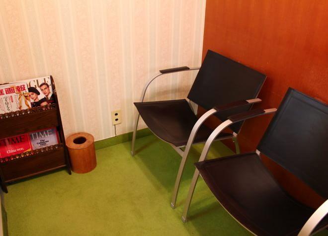 六本木駅 出口徒歩 1分 ロイヤル歯科の院内写真4