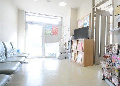 桃山台駅 出口徒歩 7分 岡本歯科(吹田市桃山台)の院内写真3