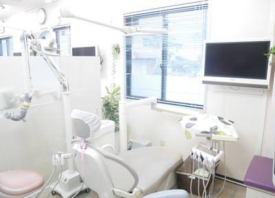 瓢箪山駅(大阪府) 出口徒歩 10分 小川歯科医院の院内写真2