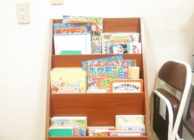 瓢箪山駅(大阪府) 出口徒歩 10分 小川歯科医院の院内写真5