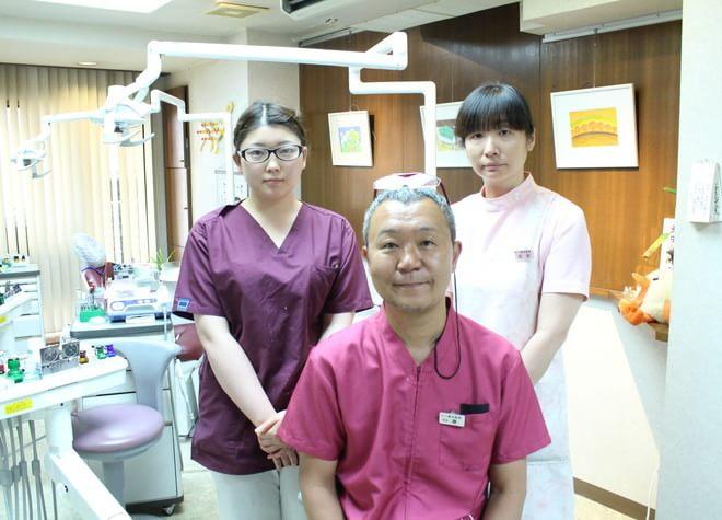 かつ歯科医院