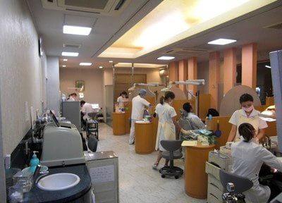 たけだ歯科医院の画像
