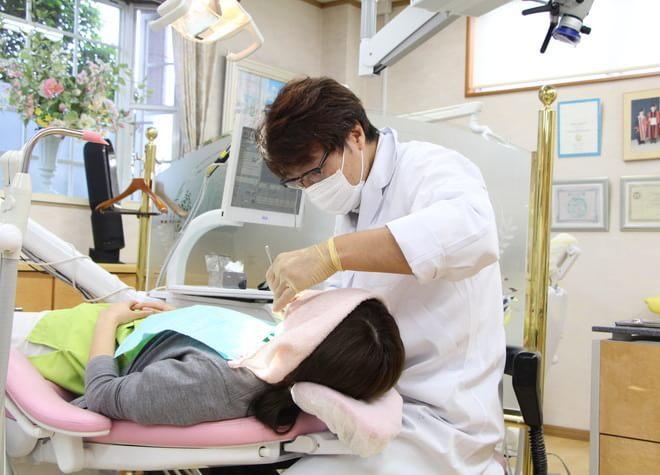 山の手歯科医院の画像