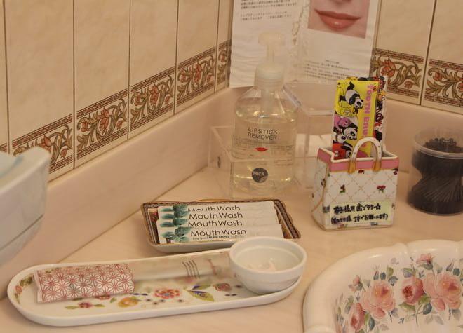那須塩原駅 出口車 15分 山の手歯科医院の院内写真3