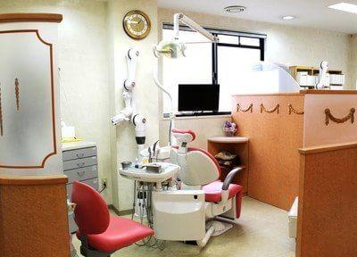 よしだ歯科クリニックの画像