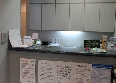博多駅筑紫口 徒歩17分 有野歯科医院のその他写真2
