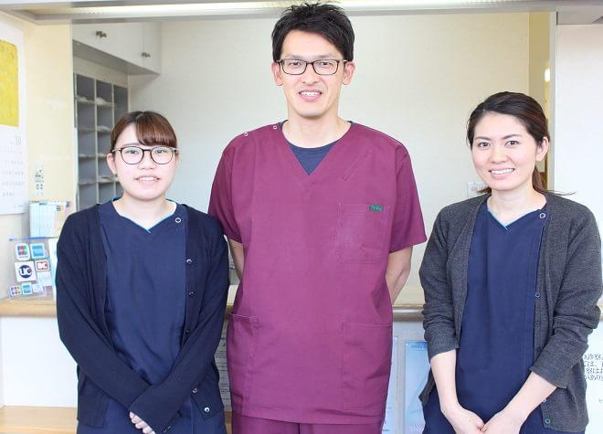 新道東駅 車 15分 光聖歯科クリニック写真1