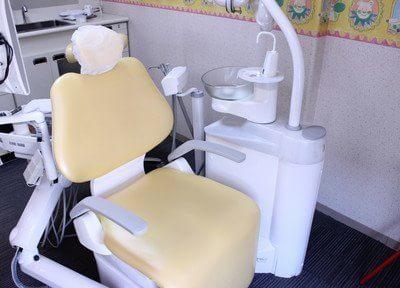 八尾駅 出口徒歩10分 皆木歯科医院の院内写真2