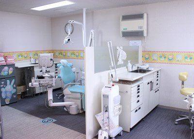 八尾駅 出口徒歩 14分 皆木歯科医院の院内写真2