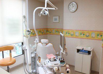皆木歯科医院の画像