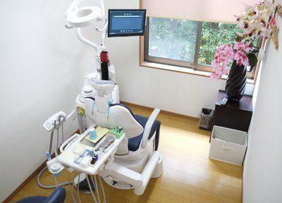 【藤枝市:藤枝駅 車3分】 すぎやま歯科医院の院内写真6