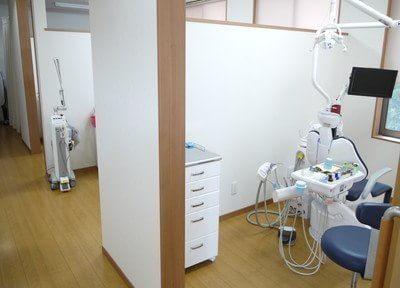 【藤枝市:藤枝駅 車3分】 すぎやま歯科医院の院内写真5