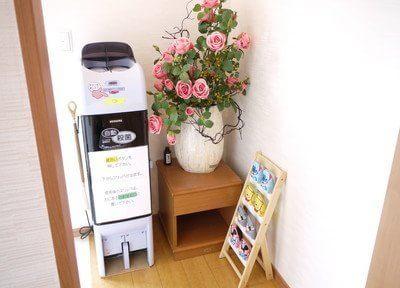 【藤枝市:藤枝駅 車3分】 すぎやま歯科医院の院内写真7