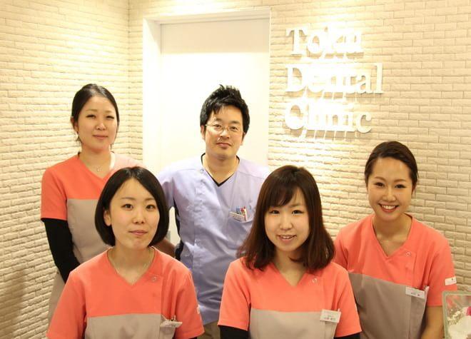 俊徳道駅 出口徒歩 1分 医療法人 敬真会 とく歯科クリニック写真1
