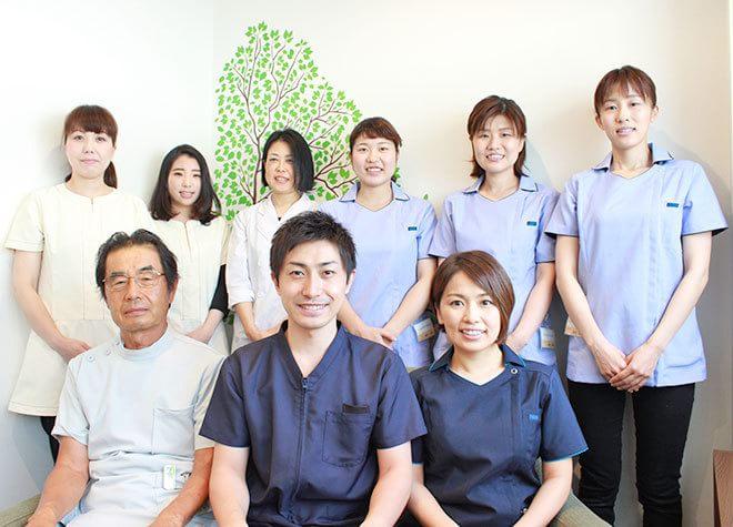 淡路駅 出口徒歩 4分 江並歯科写真1