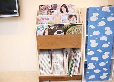 江古田駅 南口徒歩 3分 うちうみ歯科クリニックの院内写真7