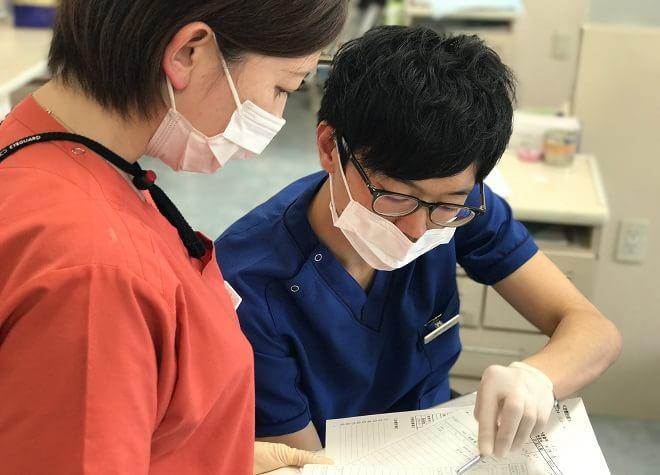 高砂歯科の画像