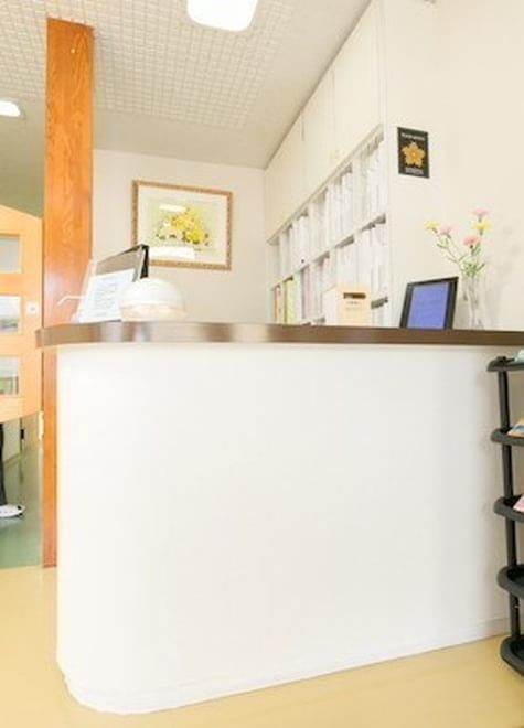 徳島駅 徒歩12分  椋本歯科医院の院内写真2