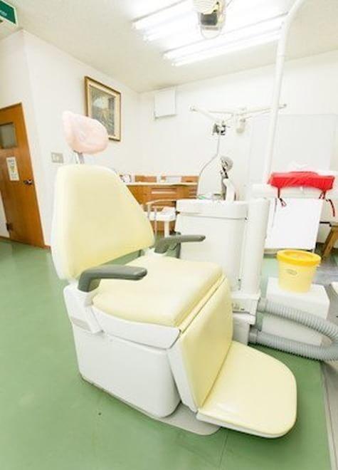 徳島駅 徒歩12分  椋本歯科医院の院内写真6