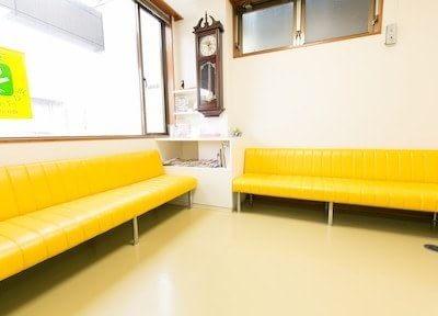 徳島駅 徒歩12分  椋本歯科医院の院内写真3