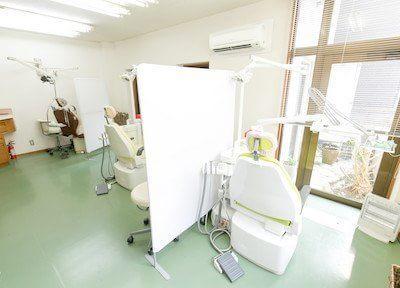 徳島駅 徒歩12分  椋本歯科医院の院内写真4