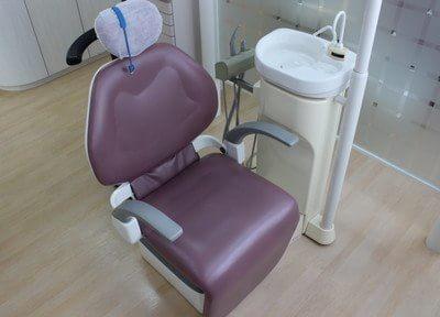 和矯正歯科クリニックの画像