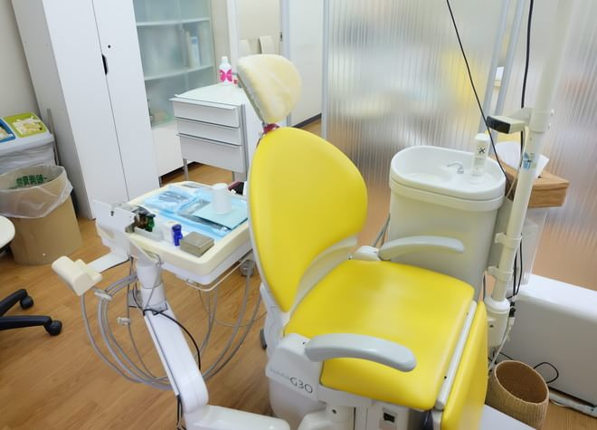 荻窪駅 出口徒歩2分 上荻歯科医院写真6