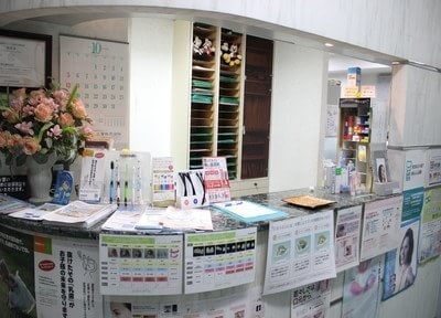 泉沢歯科医院の画像