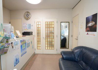 国道駅 出口徒歩 1分 渡辺歯科医院の院内写真4