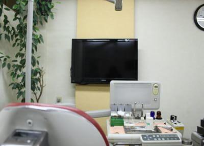 新高円寺駅 出口1徒歩9分 村上歯科医院の院内写真6
