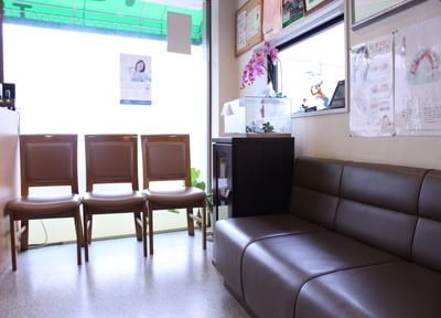 新高円寺駅 出口1徒歩9分 村上歯科医院写真5