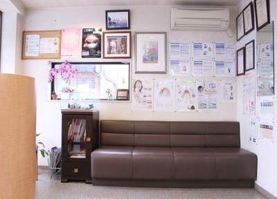 新高円寺駅 出口1徒歩 12分 村上歯科医院の院内写真2
