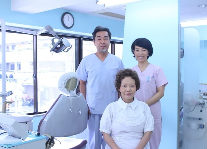 成増駅から通いやすい!歯医者さん5院のおすすめポイント