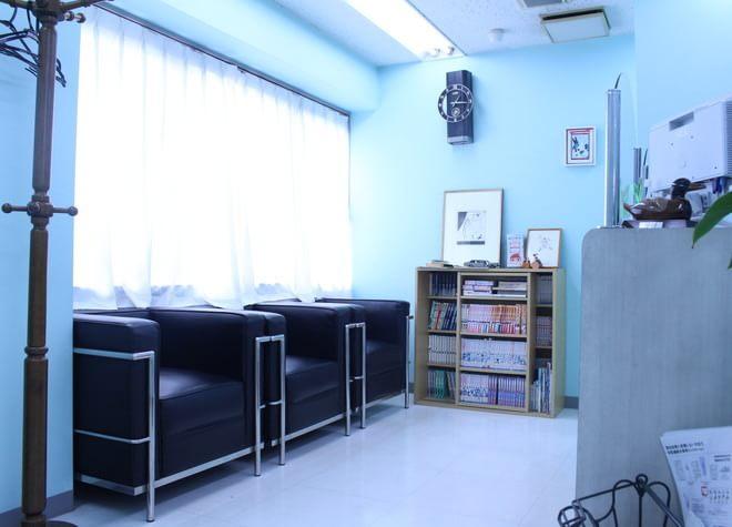 地下鉄成増駅 4番出口徒歩 4分 みなみ歯科医院の院内写真2