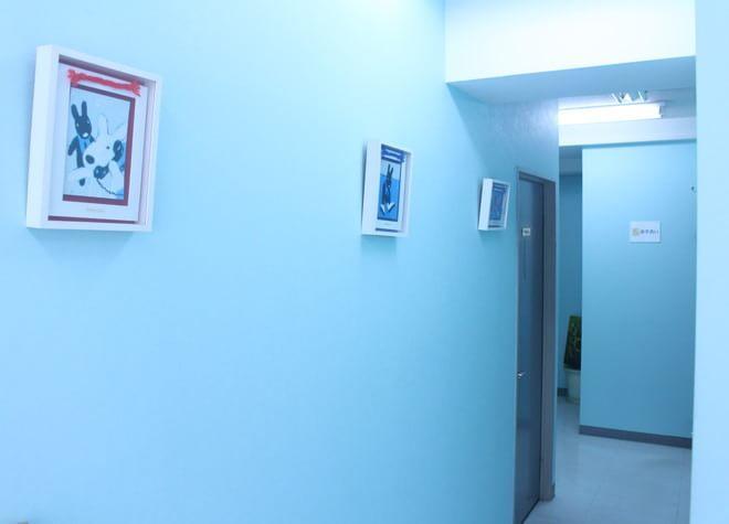 地下鉄成増駅 4番出口徒歩 4分 みなみ歯科医院の院内写真3