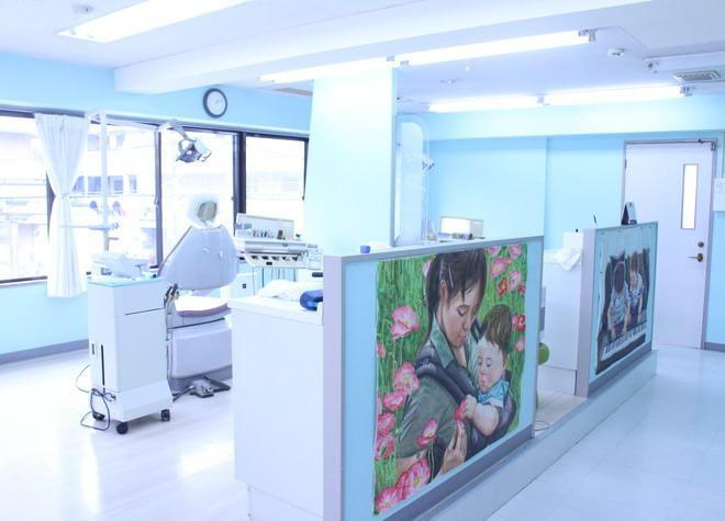 地下鉄成増駅 4番出口徒歩 4分 みなみ歯科医院の院内写真4