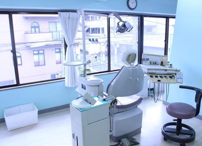 地下鉄成増駅 4番出口徒歩 4分 みなみ歯科医院の院内写真5