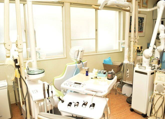 尼崎駅(JR) 徒歩22分 井上歯科医院(尼崎市尾浜町)の院内写真7