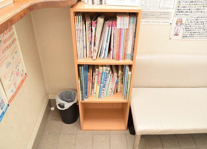 尼崎駅(JR) 徒歩22分 井上歯科医院(尼崎市尾浜町)の院内写真4