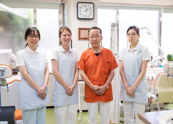 【2020年】道ノ尾駅近くにある歯医者5院のおすすめポイント