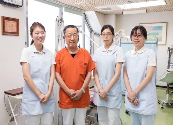 道ノ尾駅 出口車 20分 山﨑歯科医院のその他写真2