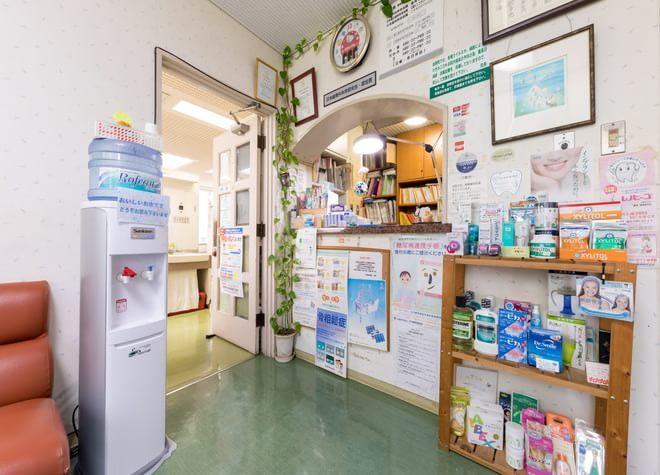道ノ尾駅 出口車 20分 山﨑歯科医院のその他写真4