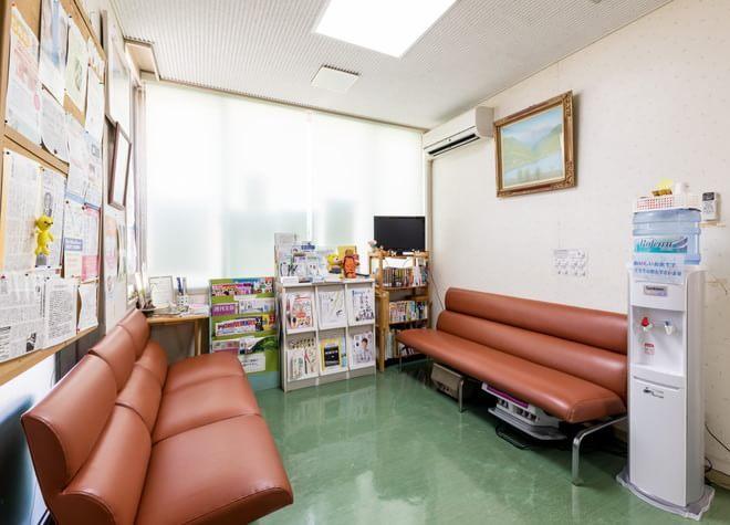 道ノ尾駅 出口車 20分 山﨑歯科医院のその他写真5