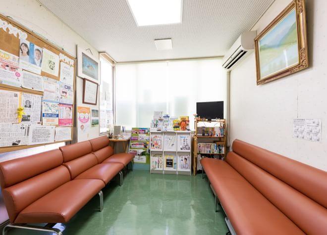 道ノ尾駅 出口車 20分 山﨑歯科医院のその他写真6